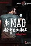 couverture Sanmdi's Angers, Tome 1 : As Mad as you are