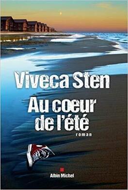 Couverture du livre : Au cœur de l'été