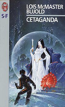 Couverture du livre : Cetaganda