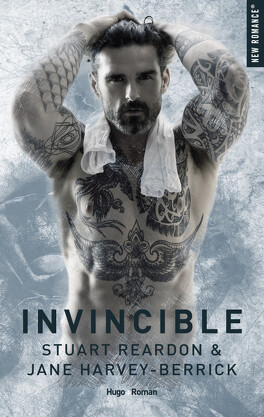 Invincible, Tome 1 - Livre de Jane Harvey-Berrick,Stuart Reardon