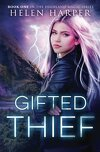 Highland Magic, Tome 1 : Gifted Thief