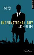 International Guy, Tome 8 : Berlin