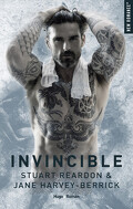 Invincible, Tome 1