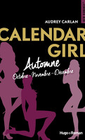 Calendar girl – Saison Automne