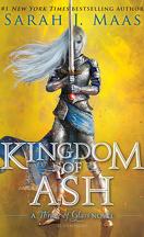 Throne Of Glass 7 : Kingdom of Ash