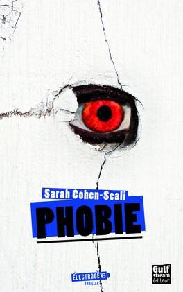 Couverture du livre : Phobie