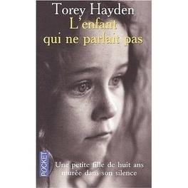 Couverture du livre : L'enfant qui ne parlait pas
