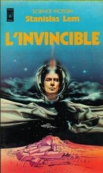 Couverture du livre : L'Invincible