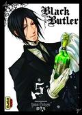 Black Butler, Tome 5