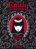 Emily the Strange, Tome 1 : Les Jours Perdus