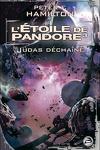 couverture L'Étoile de Pandore, tome 3 : Judas Déchaîné