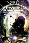 couverture L'Étoile de Pandore, tome 4 : Judas démasqué