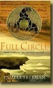 Le Langage des pierres, tome 3 : Full Circle