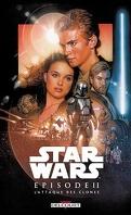 Star Wars, Épisode II : L'attaque des clones (Bd)