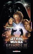 Star Wars, Épisode III : La Revanche des Sith (Bd)