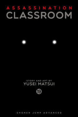 Couverture de Assassination Classroom, Tome 19