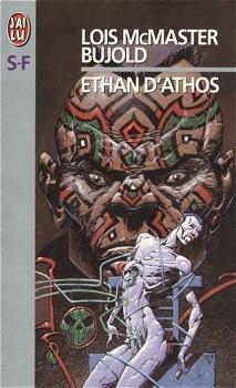 Couverture du livre : Ethan d'Athos