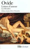 Lettres d'amour / Les héroides