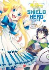 The Rising of the Shield Hero, Tome 3