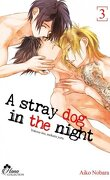 A stray dog in the night, Tome 3