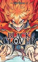 Black Clover, Tome 15