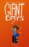 Giant Days, Tome 2