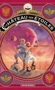 Le Château des étoiles, tome 4 : Un français sur Mars
