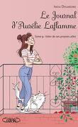 Le Journal d'Aurélie Laflamme, Tome 9 : Voler de ses propres ailes
