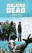 Walking Dead Album Double Tome 15 & 16 : Deuil & Espoir/Un Vaste Monde