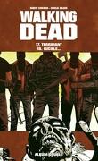 Walking Dead Album Double Tome 17 & 18 : Terrifiant/Lucille…