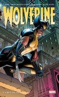 Wolverine, Tome 2 : La Revanche
