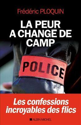 Couverture du livre : La Peur a Changé de Camp