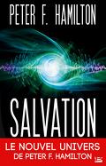 Salvation, Tome 1 : Les portes de la délivrance