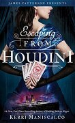 Autopsie, tome 3 : Escaping from Houdini
