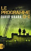 Le programme D-X