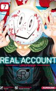 Real Account, Tome 7