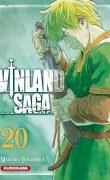 Vinland Saga, Tome 20