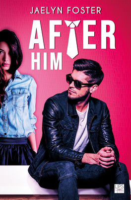 Couverture du livre : After him