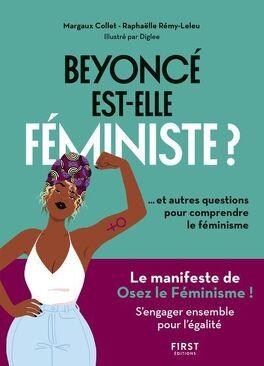 Couverture du livre : Beyoncé est-elle féministe