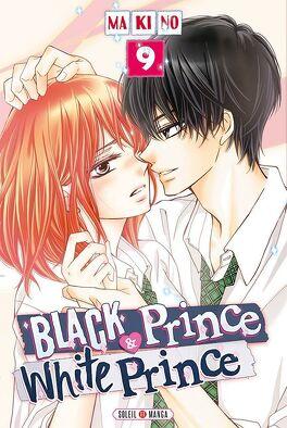 Couverture du livre : Black Prince & White Prince, tome 9