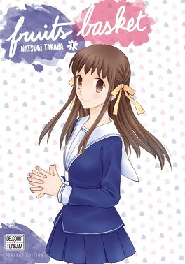 Couverture du livre : Fruits Basket - Perfect Edition, Tome 1