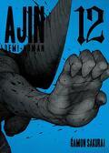 Ajin, Tome 12