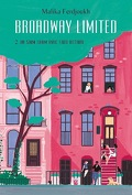 Broadway Limited, Tome 2: Un shim sham avec Fred Astaire