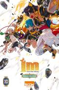 Im-Great Priest Imhotep, Tome 10