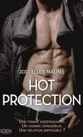 Hot protection