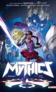 Les Mythics, tome 2 : Parvati