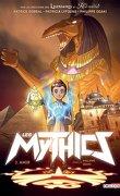 Les Mythics, tome 3 : Amir