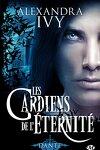 couverture Les Gardiens de l'éternité, Tome 1 : Dante