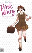 Pink Diary, édition intégrale tome 3 et 4