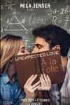 couverture Unexpected Love T1, À la folie !